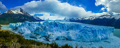 Ice Cube? (The Happy Traveller) Tags: glacier peritomoreno elcalafate parquenacionallosglaciares argentina patagonia scenery sceniclandscapes