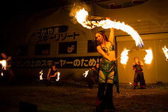 0B7A9160 (rome_rome) Tags: fire fireperform fireperformance dancer dance