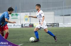 UPL 16/17. Copa Fed. UPL-COL. DSB0800 (UP Langreo) Tags: futbol football soccer sports uplangreo langreo asturias colunga cdcolunga