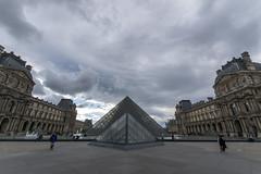 Muse du Louvre (RuggyBearLA) Tags: louvremuseum paris france europe riverseine