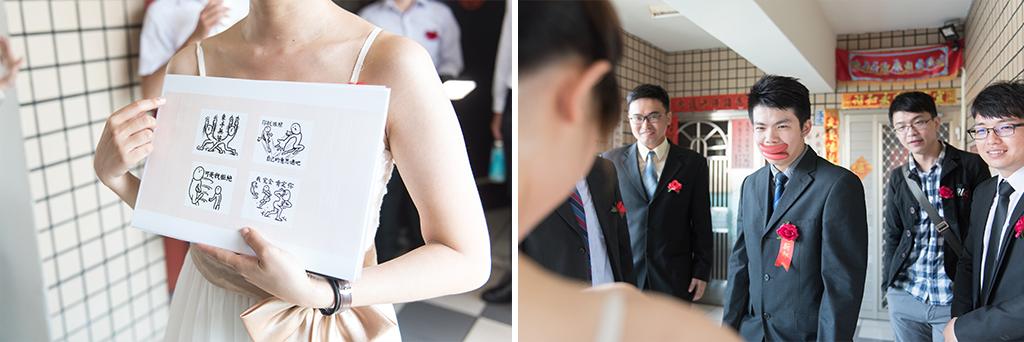 中僑花園飯店婚禮記錄雅琇與紋瑞-33