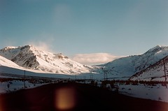 Andes (Rodrigo Piedra) Tags: andes lasleas mendoza nieve snow argentina mountain