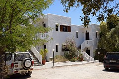 architecture (JoannaRB2009) Tags: building architecture summer sun sunny hot house greece crete