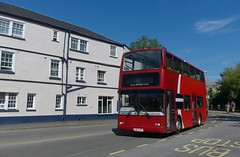 Testing (Better Living Through Chemistry37) Tags: 10 y82tgh railriverlink dartpleasurecraft devonindependents independents totnes ontest buses busessouthwest busesuk volvo b7tl volvob7tl plaxton plaxtonpresident president pvl212 coronationroad