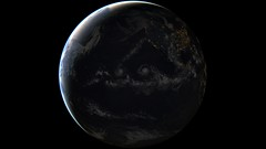 Hurricanes Lester and Madeline (EUMETSAT) Tags: hurricane lester madeline pacific eumetsat noaa nasa