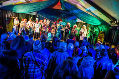 The Unusual Suspects Dance Party (Serendigity) Tags: entertainment hall lighting sunshinecoast countrytown australia maleny queensland event hinterland musicfestival showgrounds