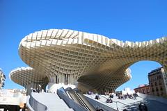 Sevilla (2) (crgmry) Tags: sevilla seville wintersun city espana spain historic historiccity