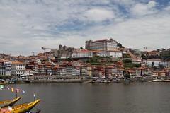 Porto (Gisou68Fr) Tags: porto portugal ribeira douro episcopalpalace palaisepiscopal paçoepiscopal vilanovadegaïa fleuve ngc