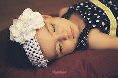 Bliss (Monika Chacón L.) Tags: baby cute girl babygirl sleep asleep maternity
