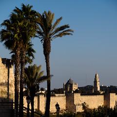 Sunset in Jerusalem (M3irsens) Tags: nichtvergesser flickr freiburg israel konflikt kuffiyeh nahostkonflikt palstina