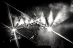 Starless II [EXPLOREd] (stendol [L.B.W.L.]) Tags: starless verdena albertoferrari prato rock live stage palco endkadenz tour concerto italiano vol wow 2016 shadows lights atmosfera dalvivo music luci ombre loniterp