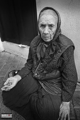 Beggars Belief (Mark Holt Photography - 5 Million Views (Thanks)) Tags: palma mallorca majorca begging portrait bw portraiture monochrome streetphotography