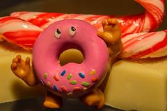 Macro Mondays Theme: Sweet Spot Squred (Alias_Axel_Ryder) Tags: macro monday mondays makro montag canon eos 60 d sweet spot squared donut sweets candy canes choclate schoko schokolade zucker stangen axel ryder alex wiesner
