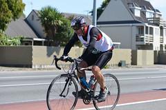 Coast to Coast 2013 031 (KiwiMunted) Tags: christchurch cycling saturday competitor coasttocoast broughamst 2013