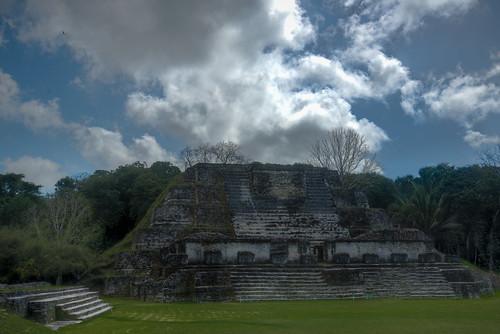 Mayan Temple II
