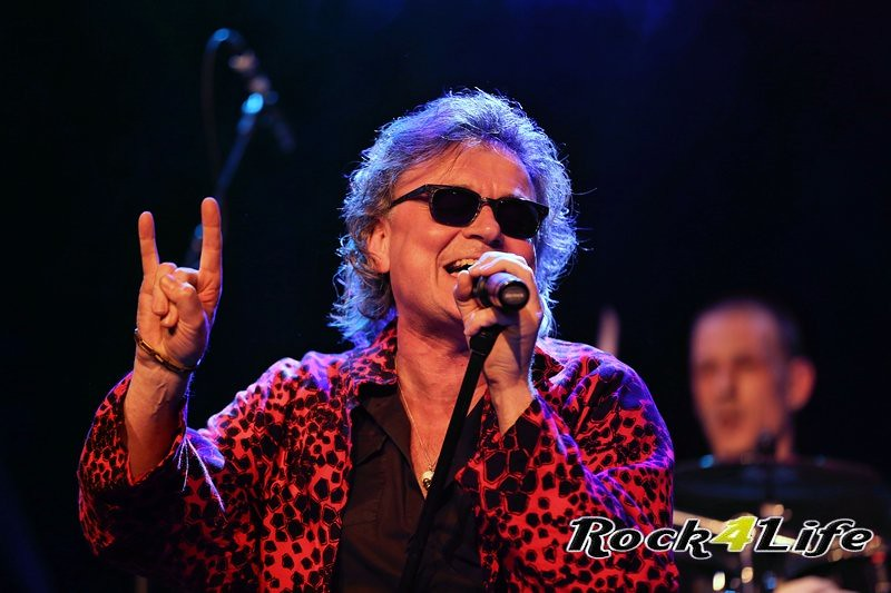 DEO Rock4Life Tribute to RockClassics