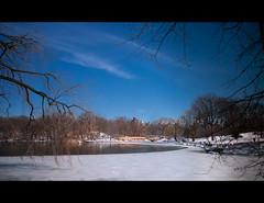 To: Ana Rocha ... Bow bridge (max tuta noronha) Tags: bridge lake clouds landscape frozen centralpark frozenlake bowbridge asahigh
