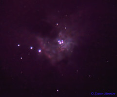 """Orion nebula by Dawn Sunrise • <a style=""""font-size:0.8em;"""" href=""""http://www.flickr.com/photos/74627054@N08/8473456327/"""" target=""""_blank"""">View on Flickr</a>"""