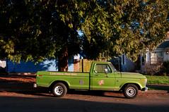read the inscription (sciencesque) Tags: ford oregon truck portland al pentax f100 pdx 1855mm smc wr westmoreland f3556 pentaxda k20d lovemorefearless