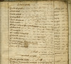 Cess roll of Comrie parish, 1667 (P&KC Archive) Tags: history scotland familyhistory 17thcentury perthshire land revenue localhistory ruraleconomy ecsochistory
