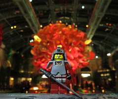 LEGO Chinese New Year - Good Luck Coins