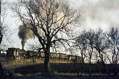 M001-04281.jpg (Colin Garratt) Tags: train railway steam alnwick british britian winterlandscape hunsletausterity 060st northumberlandcoalfield