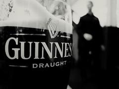 good things (fotobananas) Tags: dublin irish black dark pub bokeh guinness pint stout hcs fotobananas