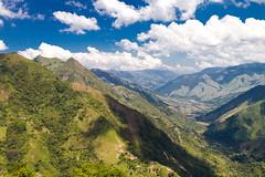 Montañitas de mi tierra (alejocock) Tags: represa guadalupe cascada telesferico saltodeguadalupe