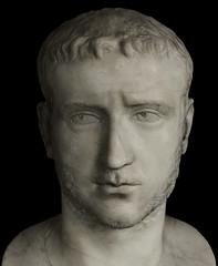Gallienus. Rome, Capitoline Museums.