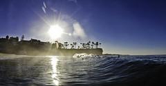 AM Pay In (Anthony Renna) Tags: ocean morning beach canon relax fun photography surf wave lagunabeach bodyboarding shorebreak renna