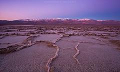 Panamint Sunrise (JordanRoberts Photography) Tags: snow sunrise photography death desert peak jordan telescope valley deathvalley roberts panamint telescopepeak deathvalleyca jordanrobertsphotography panamintsunrise