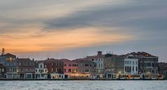 luci sulla Giudecca (invitojazz) Tags: venice sunset lights nikon tramonto luci venezia giudecca d90 invitojazz vitopaladini