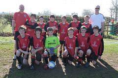 U13A 2011/12 (Horsley Football Club) Tags: football surrey horsley youthfootball horsleyfc horsleyfootballclub