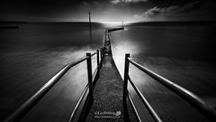 Defenceless (LeePellingPhotography.co.uk) Tags: kent big long exposure 10 stop filter le lee nd isle graduated stopper ramsgate westcliff thanet nd110