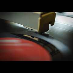 #166 Polka Dots and Moonbeams (albappa) Tags: vinyl jazz record ge bethlehem fairchild hifi rpx 280a claudewilliamson