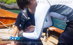 () Tags: ocean blue sea party vacation holiday seascape love beach beautiful beauty female relax fun thailand happy person aqua paradise tour mask body spirit getaway over dive free lifestyle peaceful scuba adventure safari clear bikini journey serene diver shallow activity relaxation pleasure excursion happines benevolence pioneering shappy innovative thaiculture crystalclearwaters outingsravel asightingtrip