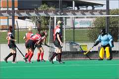 2 Womens 1 v 2 Redbacks (39) (Chris J. Bartle) Tags: womens rockingham 1s redbacks 2s