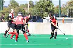 2 Womens 1 v 2 Redbacks (58) (Chris J. Bartle) Tags: womens rockingham 1s redbacks 2s