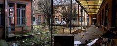 Panorama1 (adrian.lopezrufian) Tags: urban streetart canon lost toulouse urbex tamron1750 60d sciencefac
