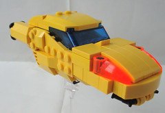 SpaceJag - Title (.Jake) Tags: car lego space jaguar aquazone