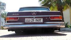 1969 Mercedes-Benz 600 (Bad Ass) (Adam Is A D.j.) Tags: 1969 600 mercedesbenz