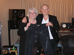 "Sandy and Isaac Slade • <a style=""font-size:0.8em;"" href=""http://www.flickr.com/photos/62190639@N04/8584307416/"" target=""_blank"">View on Flickr</a>"