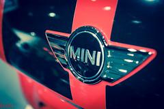 IMG_4764.jpg (bodsi) Tags: cars mini voiture rougeetnoir rougenoir johncooperworks minijohncooperworks bodsi