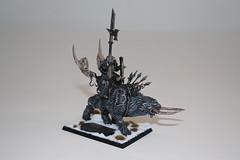 norsemen schaedelbrecher (Thjorgrim Donnersturm) Tags: chaos warhammer skullbreaker