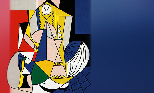 "94Picasso_roy lichtenstein • <a style=""font-size:0.8em;"" href=""http://www.flickr.com/photos/30735181@N00/8588231838/"" target=""_blank"">View on Flickr</a>"