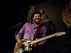 Tab (Veritas Imago) Tags: music neworleans blues rocknroll tabbenoit