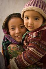 Leh-Ladakh-India-14 (neilwade) Tags: india children asia leh ladakh