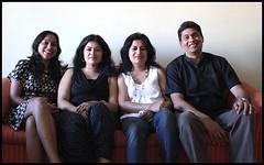 Couch gang (Nagarjun) Tags: bangalore ruchi kaushal vedant anindita ipsita malathi sowmya murli casaansal