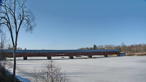 Fort-Coulonge, Québec