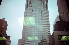 (opb.nino) Tags: nyc light urban newyork analog kodak bessa r3a lux inandout thesedays color200 opbnino
